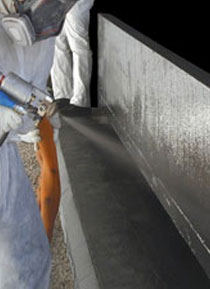 Brantford Protective Polyurea Coatings